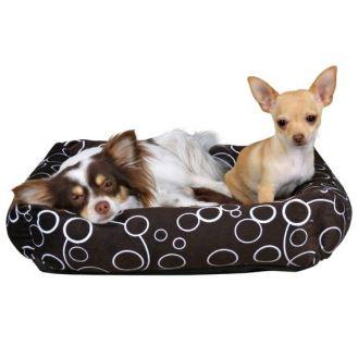 Pelíšky a matrace pro psy