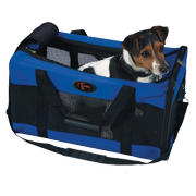 Přepravní tašky a batohy