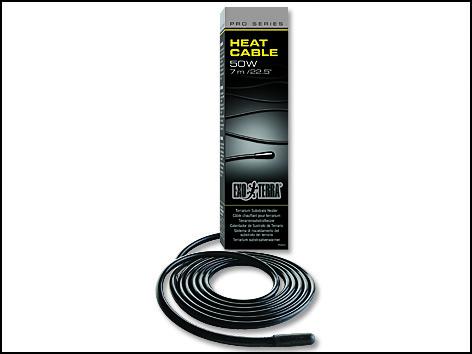 Topné kabely