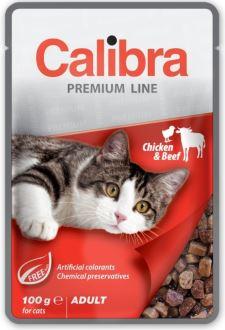 Kapsičky pro kočky a koťata