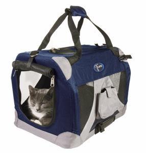 Látkové přepravky a tašky