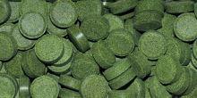 Dajana Tablets adhesive - tablety na sklo 1kg