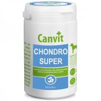 Canvit Chondro Super pro psy 500g new