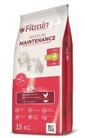 Fitmin dog medium maintenance 15kg
