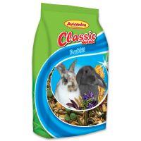 Krmivo AVICENTRA Classic pro králíky 1kg