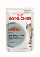 Royal Canin kapsička HAIRBALL CARE 85g