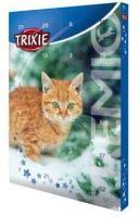 Adventní kalendář pro kočky PREMIO mas. pochoutky TRIXIE