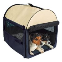 T-Camp Mobile Kennel, Trixie