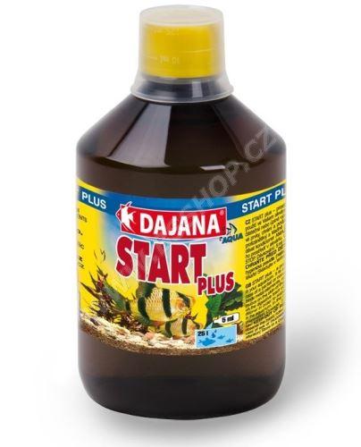 Dajana START plus