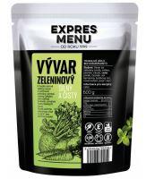 Zeleninový vývar 600g