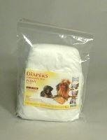 Plenky pro psy vel. 3A (6-10 kg) CHOPO PET
