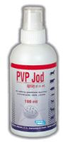 PVP jod spray 100ml