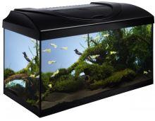 Akvarijní set 60 - černá 60x30x30cm