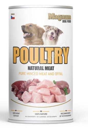 magnum poultry