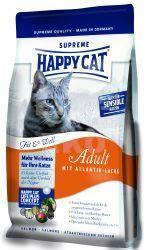 Happy Cat Supreme Adult Fit&Well Atlantik Lachs Fish 4kg