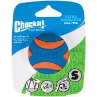 Míček Ultra Squeaker Ball Small 5cm – pískací