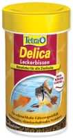 Tetra Delica Mucken Larven 100ml