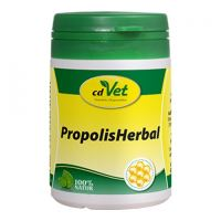 cdVet Propolis Herbal 45g