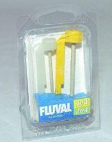 Náhradní osička keramická FLUVAL 104, 204 (nový model), Fluval 105, 205 (1ks)