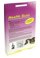 Lucky Reptile Health Scan - test na parazity