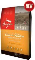 Orijen Cat & Kitten 5,4kg