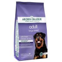 Arden Grange Dog Adult Large Breed 12kg - EXP 10/2021