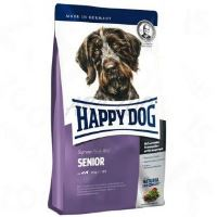 HAPPY DOG Fit&Well Senior 4kg