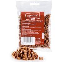 Chewies Mini Geflügelknöchelchen - drůbeží 125g