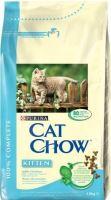 Purina Cat Chow Kitten 1,5kg