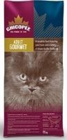 CHICOPEE Adult Cat 3 Flavour (Gourmet) 2kg