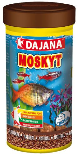 Dajana Moskyt lyofilizovaný 250ml