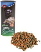 Granulované krmivo pelety pro suchozemské želvy