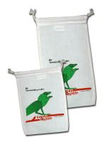 Lucky Reptile Textilní sáček 200x150mm