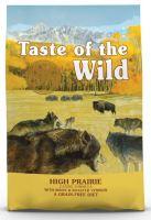 Taste of the Wild High Prairie Canine 5,6kg