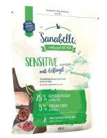 Bosch Cat Sanabelle Sensitive kuřecí 400g