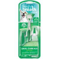 Oral Kit S - gel s kartáčky - pro psy - 59ml