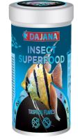 Dajana INSECT SUPERFOOD Tropical Flakes - 250ml vločky