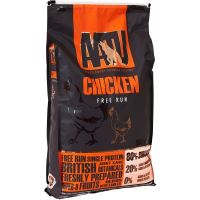 AATU Dog 80/20 Chicken 10kg