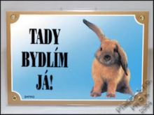 Dafiko Tabulka králík