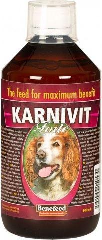 Aquamid Karnivit forte pes