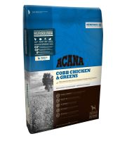 ACANA Dog Cobb Chicken & Greens HERITAGE 11,4kg
