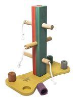 SmartDOG - interaktivní hračka Věž