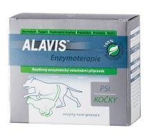 Alavis Enzymoterapie-Curenzym 150 kapslí
