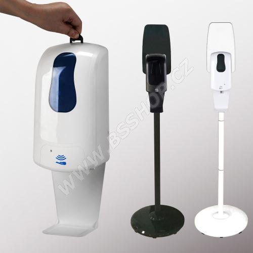 Automatický dezinfekční stojan CleanBoy™