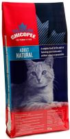 CHICOPEE Adult Cat Natural 15kg