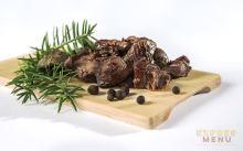 Jelení maso (SCD) 300g (3 porce)