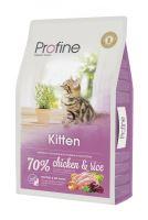 Profine NEW Cat Kitten 10kg