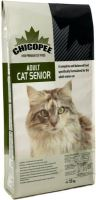 CHICOPEE Adult Cat Senior 15kg