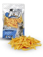 Calibra Joy Cat Classic Fish Strips 70g NEW - EXP 09/2020