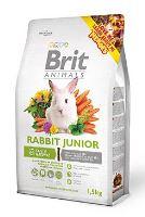 Brit Animals Rabbit Junior Complete 1,5kg